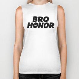 Bro of Honor Biker Tank
