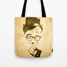 WOOLIE CHAPLEN Tote Bag