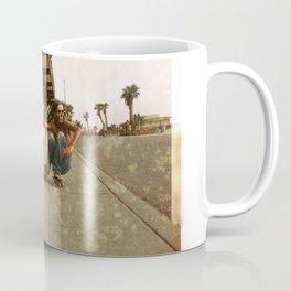 Dead Dogtown Coffee Mug