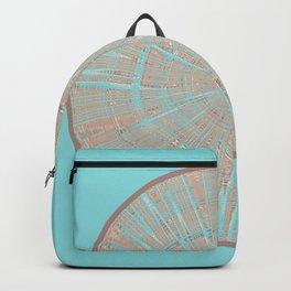 ANNUAL RINGS Backpack