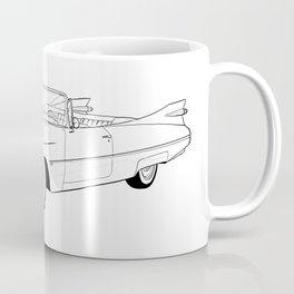 Cadi Coffee Mug