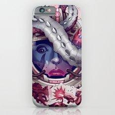 Contact Slim Case iPhone 6s