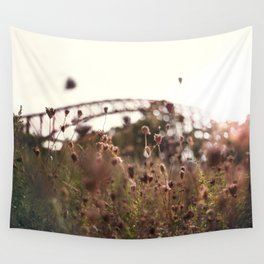 Queens Wall Tapestry