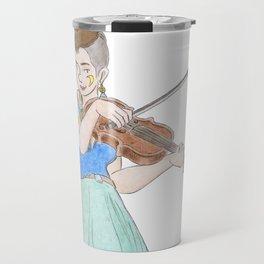 Lillie Mae Travel Mug