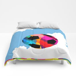 World Cup Soccer Comforters