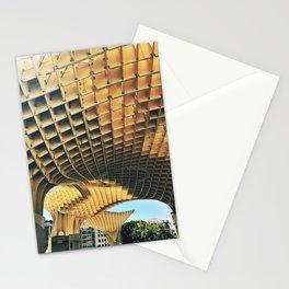 Metropol Parasol, Las Setas Stationery Cards
