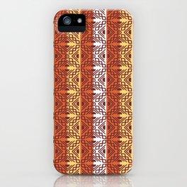 Mud Designs iPhone Case