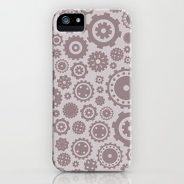 Mech iPhone Case