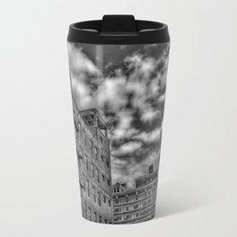 Office Equipment Travel Mug