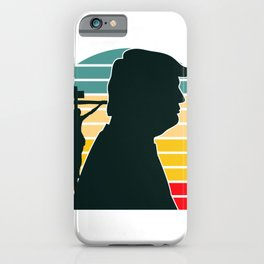 Pray for Potus iPhone Case