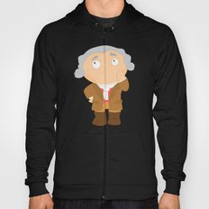 James Watt Hoody