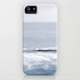 Rock #6 iPhone Case