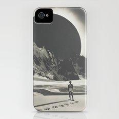 Interstellar Slim Case iPhone (4, 4s)