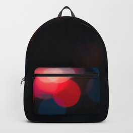 Because Bokeh Backpack