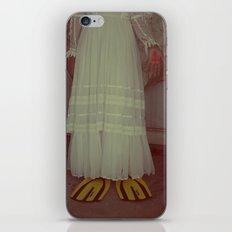 Bad religion iPhone & iPod Skin