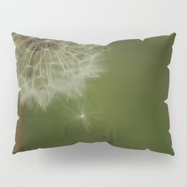 Wish or Weed? Pillow Sham