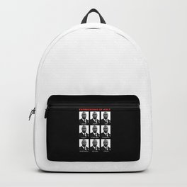 Raymond Holt Backpack