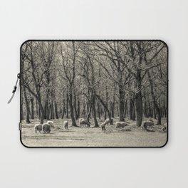 The flock Laptop Sleeve