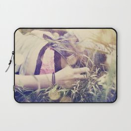 Afternoon Delight  Laptop Sleeve