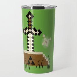 Mine Link Travel Mug
