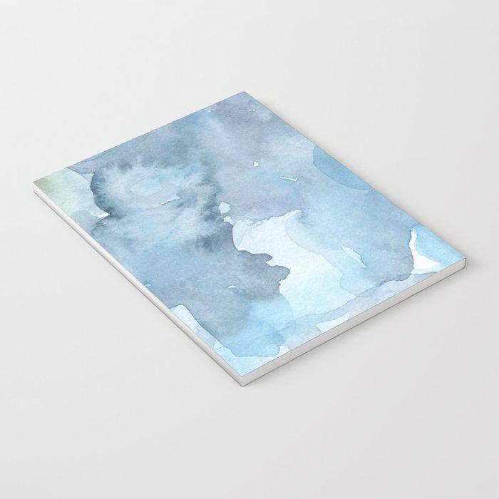 blue#2 Notebook
