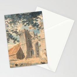 """J.M.W. Turner """"Dent de Lion, Margate"""" Stationery Cards"""
