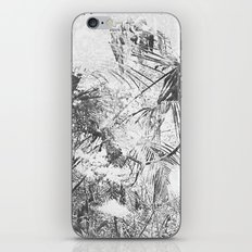 abstract nature iPhone & iPod Skin