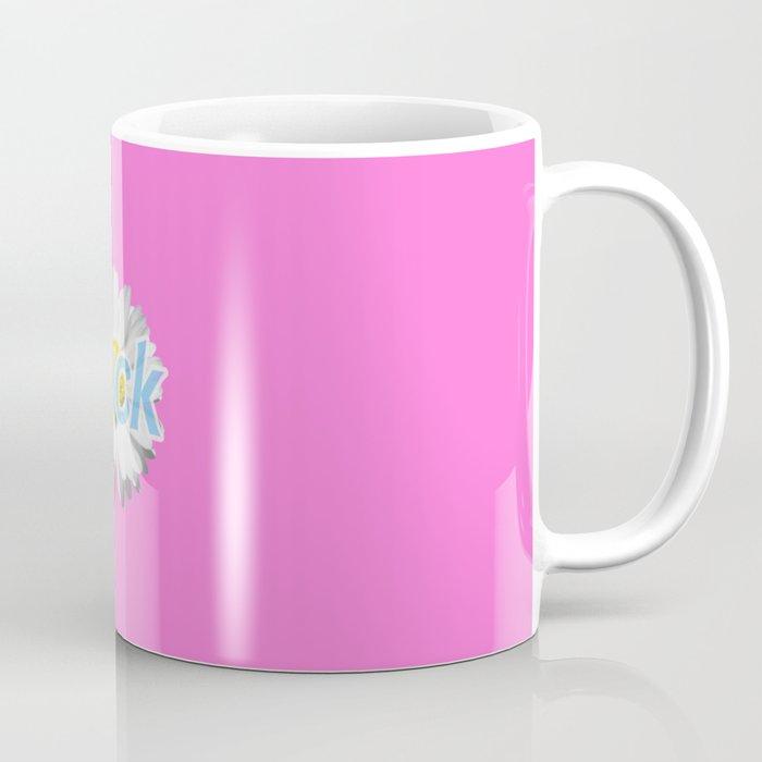F*ck Coffee Mug
