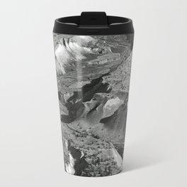 Valleys of Ash Travel Mug