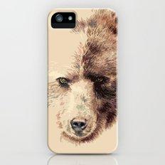 bear Slim Case iPhone (5, 5s)
