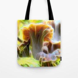 Pop Cornucopioides Tote Bag