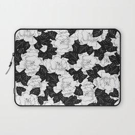Gardenias Laptop Sleeve