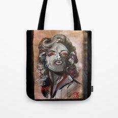 Marilyn Monroe XOXO Tote Bag
