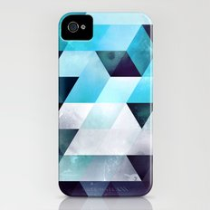 blykk myzzt Slim Case iPhone (4, 4s)