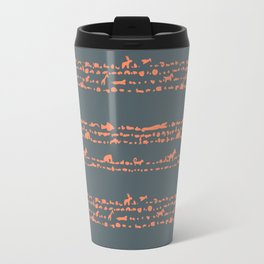 animals cookies Travel Mug