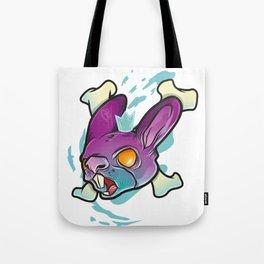 M4X - Crabbit Tote Bag