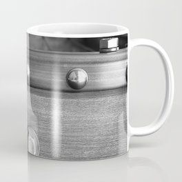 Simply Riveting Coffee Mug