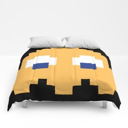 8-Bits & Pieces - Clyde Comforters
