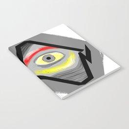 Inner Eye Notebook