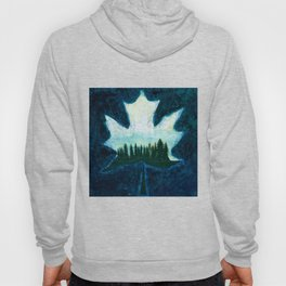 Sugar Maple Leaf Hoody