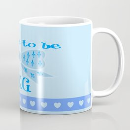 Aspire to be KKG Coffee Mug