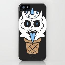 HellCone! iPhone Case