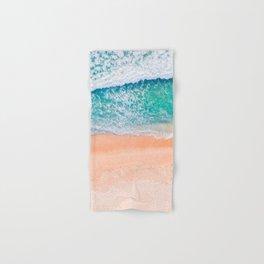 Tropical Delight - California Dreams Hand & Bath Towel