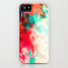 Painted Clouds VIII iPhone (5, 5s) Slim Case