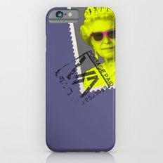 Pop Queen iPhone 6s Slim Case