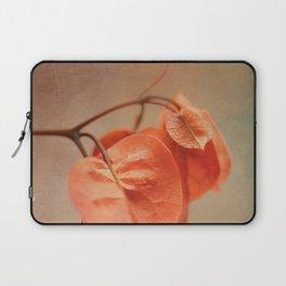 Sunny Bougainville(6) Laptop Sleeve