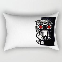 """""""STARLORD"""" Rectangular Pillow"""