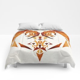 foxes heart  Comforters