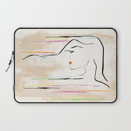 Colors of the Wind. Laptop Sleeve