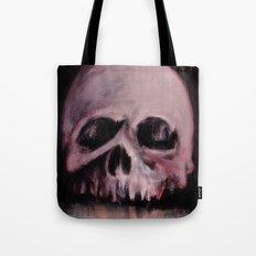 Bones XI Tote Bag